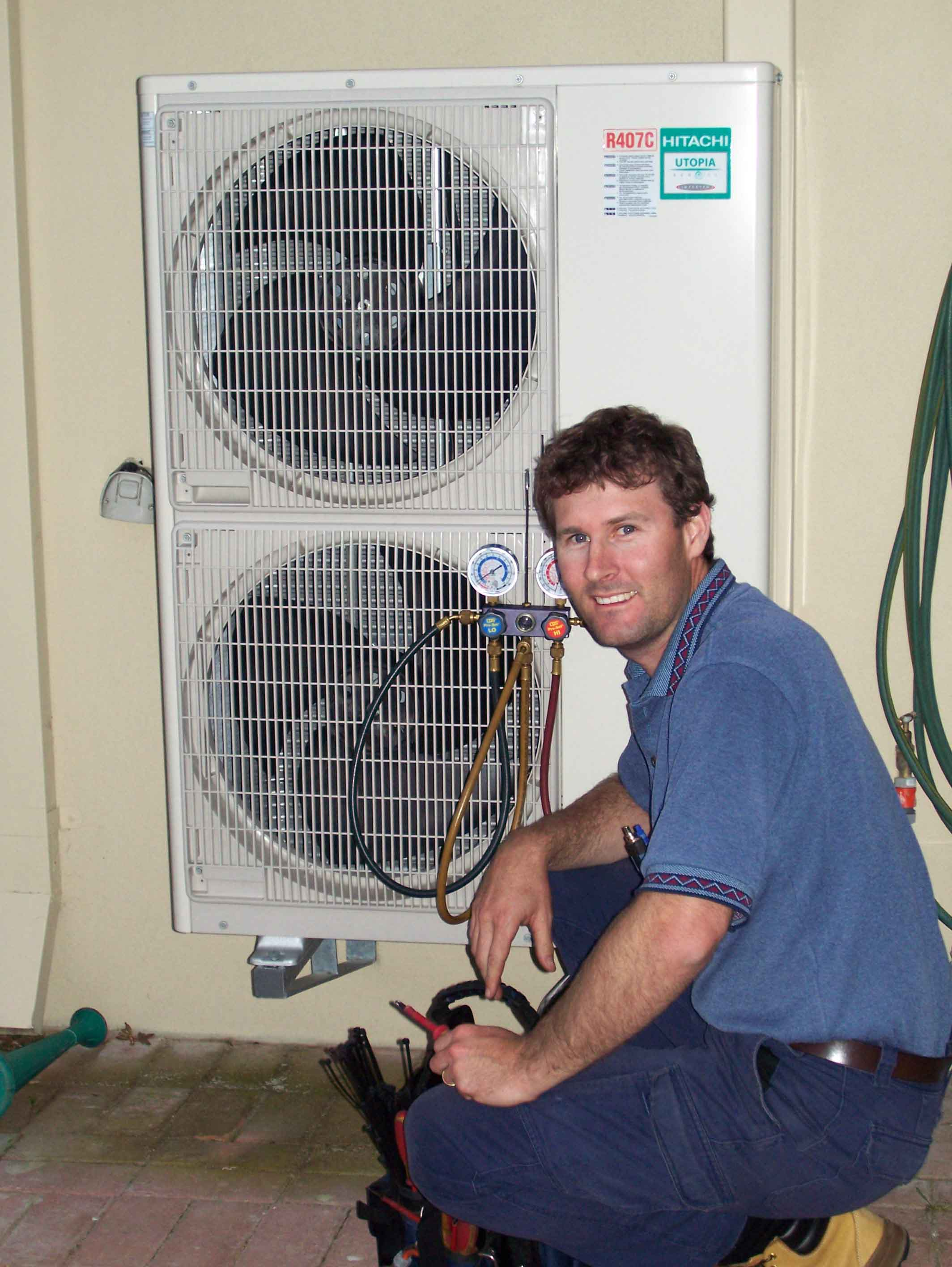 Ducted Reverse Cycle Air Conditioning Perth Prices