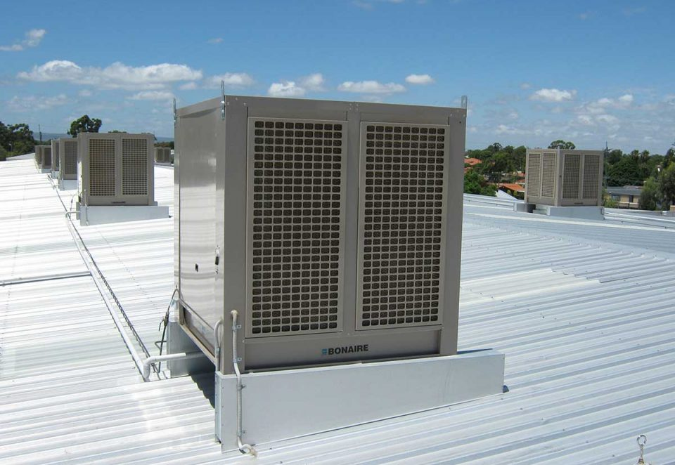 AIR CONDITIONING SERVICING PERTH